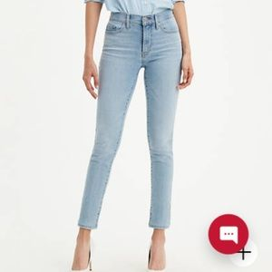 Levi's 311 Shaping Skinny Jean